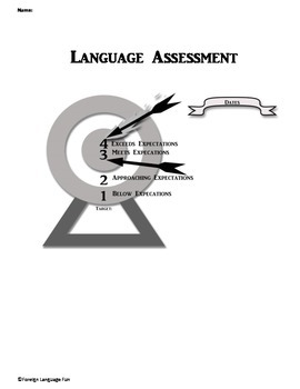 Ongoing Language Assessment