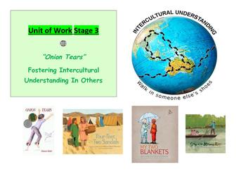 Onions Tears by Diana Kid -  Fostering Intercultural Understanding in kids