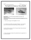 Free Article Analysis and Review: The Eighth Air Force vs.