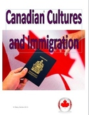 Online Canadian Immigration Scavenger Hunt