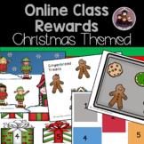 VIPKID Rewards: Christmas/Winter Themed