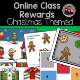 VIPKID Rewards: Christmas/Winter Themed