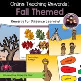 VIPKID Reward System: Fall into Autumn