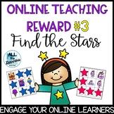 Online Classroom Rewards #3 (VIPKID)