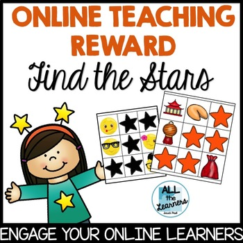 Online Classroom Rewards (VIPKID)