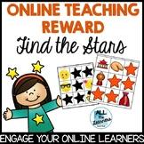 Online Classroom Rewards #1 (VIPKID)