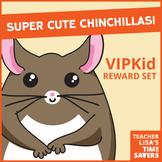 Online Classroom VIPKid Chinchilla Reward Set