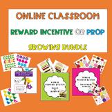 Online Classroom (VIPKid, QKids, DadaABC) Reward Incentive
