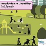 Introduction to Liveability