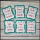 Online ESL Simple Present Tense Verb Conjugation Charts (VIPKID Level 2)