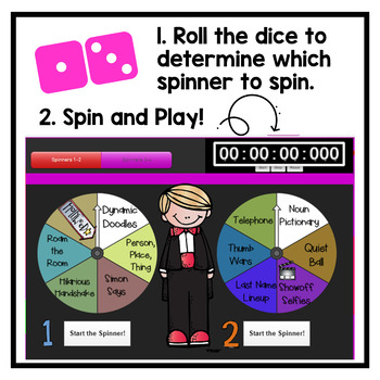 BRAIN BREAKS! ALL ONLINE! NO PREP! FUN AND EASY!