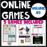 Online Games - Zoom Games - Volume 2