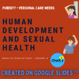 Online Health Human Development and Sexual Health for Grad