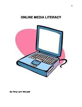 Online Media Literacy Mini Unit