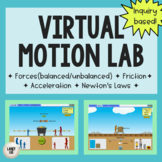 Virtual Motion Lab