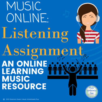 Online Music Listening Assignment