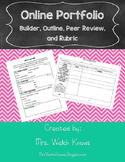 Online Portfolio Packet