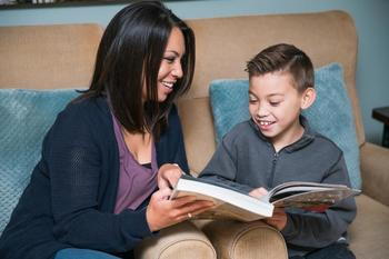 Online Reading and Math Tutoring