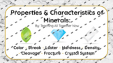 Online/Remote/Distance Learning ~ Properties & Characteris