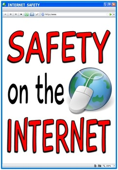 Online Safety (BUNDLE PACK)