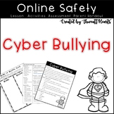 Online Safety Cyber Bully Lesson Plan