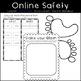 Online Safety Lesson Plan Bundle