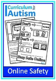 Online Safety Life Skills Autism Special Education