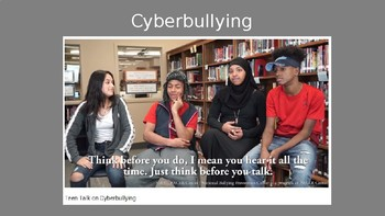 Online Safety: cyberbullying and internet safety power point