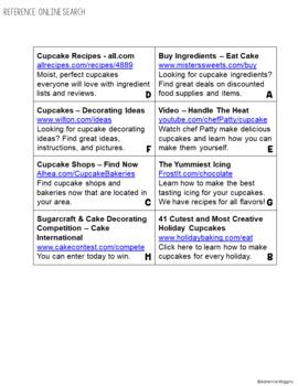 Online Search File Folder Center