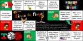 Online Spanish Board Game - ¡CINCO de MAYO!  DISTANCE LEARNING