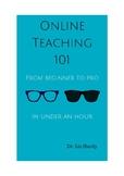 Online Teaching 101