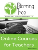 Online Graduate Courses for Teachers