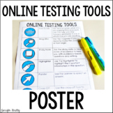 Online Testing Tools Poster