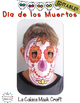Halloween Activities:  Day of the Dead Holidays Around the