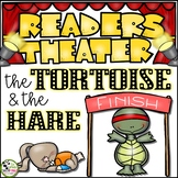 Tortoise and the Hare Reader's Theater