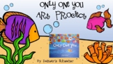 Only One You Art Lesson