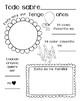 Only One You  / Nadie Como Tu (Preschool, PreK and Kindergarten Book Activities)