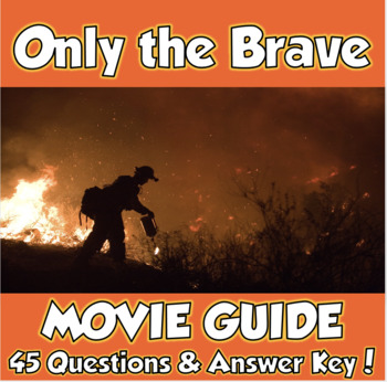 Only the Brave Movie Guide (2017)