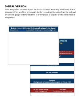 Only the Names Remain: Complete Student Guide and Extension Activities