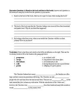 Only the Names Remain  by Alex W. Bealer Student Reading Packet