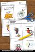 Onomatopoeia Activities, Stellaluna Activities Book Companion