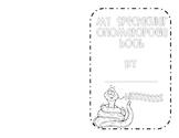 Onomatopoeia Booklet