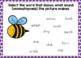 Onomatopoeia Boom Task Cards