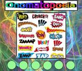 Onomatopoeia Introduction