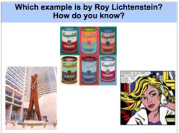 Onomatopoeia: Lichtenstein Pop Art Design