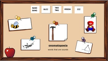 Onomatopoeia Matching