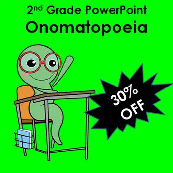 Onomatopoeia Powerpoint