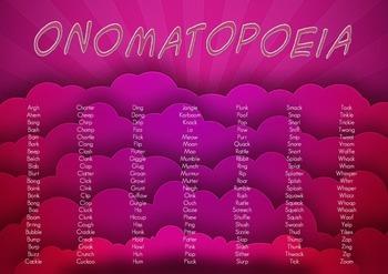 Onomatopoeia Prompter