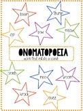 Onomatopoeia Reader's Response