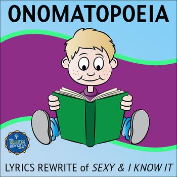 Onomatopoeia Song Lyrics
